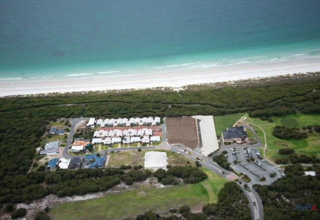 Middleton Beach on your doorstep